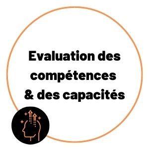 Evaluation de compétence & Evaluation de capacité